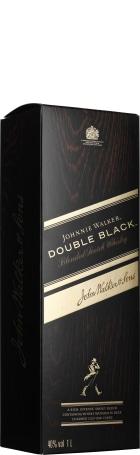 Johnnie Walker Double Black 1ltr