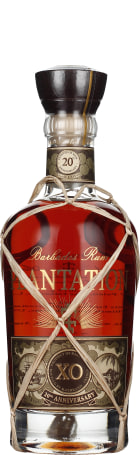Plantation Extra Old 20 years Anniversary 70cl