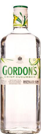 Gordon's Crisp Cucumber 70cl