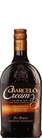 Ron Barcelo Cream 70cl