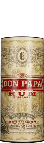 Don Papa Small Batch Rum 70cl