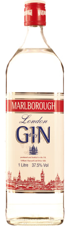 Marlborough Gin 1ltr