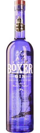 Boxer Gin 70cl