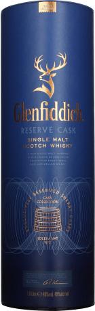 Glenfiddich Reserve Cask 1ltr