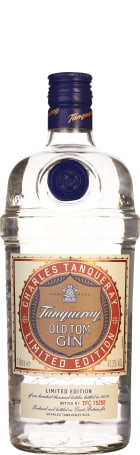 Tanqueray's Old Tom Gin 1ltr