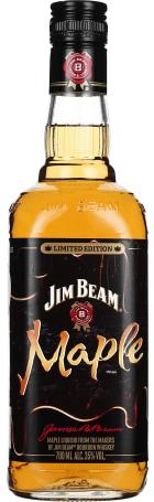 Jim Beam Maple 70cl