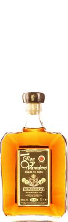 Varadero 15anos rum 70cl