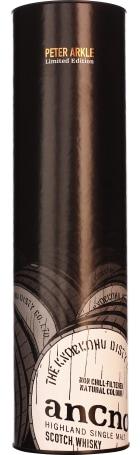 An Cnoc Peter Arkle No. 2 Casks Edition 70cl