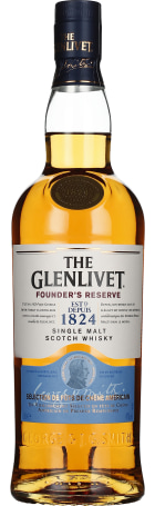 The Glenlivet Founder's Reserve 70cl