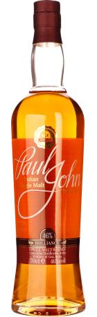 Paul John Brilliance Indian Single Malt 70cl