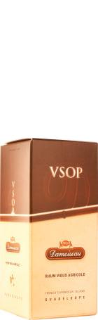 Damoiseau Rhum Vieux VSOP 70cl