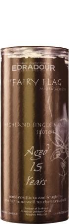 Edradour 15 years The Fairy Flag 70cl