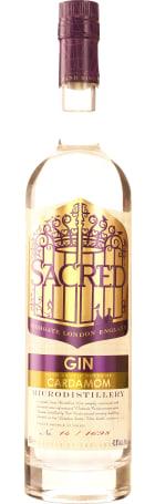 Sacred Cardamom Gin 70cl