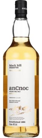 An Cnoc Black Hill Reserve 1ltr