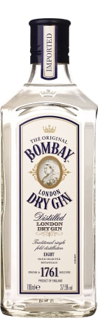 Bombay London Dry Gin New 70cl