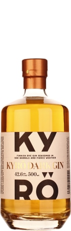 Koskue Aged Gin 50cl