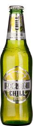 Birra Peroni - Chill Lemon 24x33c