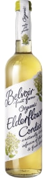 Belvoir Elderflower Cordial Bio 50cl