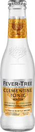 Fever Tree Clementine & Cinnamon Tonic 24x20c