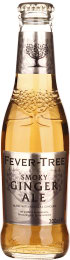 Fever Tree Smoky Ginger Ale 24x20c