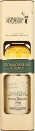 Gordon & MacPhail Braeval 1998 Connoisseurs Choice 70cl