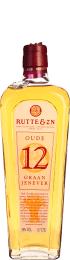 Rutte Oude Jenever 12 70cl