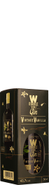 Wilderen Double You Vintage Vanilla Gin 50cl