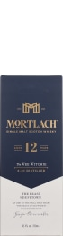 Mortlach 12 years Single Malt 70cl