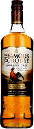 The Famous Grouse Bourbon Cask 1ltr