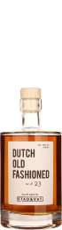 Stad & Vat Dutch Old Fashioned 50cl