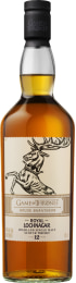 Royal Lochnagar 12 years House Baratheon 70cl