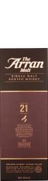 Arran 21 years Single Malt First Release 70cl