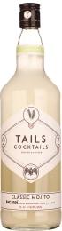 Tails Classic Mojito 1ltr