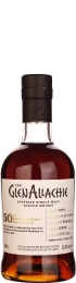 GlenAllachie Vintage 1978 Cask 10296 Single Malt 50cl