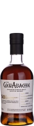 GlenAllachie Vintage 1989 Cask 2587 Single Malt 50cl
