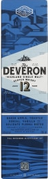 The Deveron 12 years Single Malt 70cl