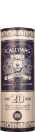 Douglas Laing's Scallywag 20 years The Dutch Editions 70cl