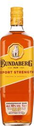 Bundaberg Export Strength Rum 1ltr