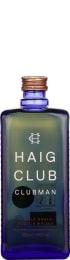 Haig Club Clubman Single Grain 70cl