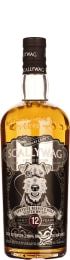 Douglas Laing's Scallywag 12 years Limited Edition 70cl