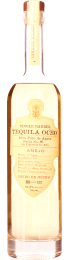 Tequila Ocho Anejo Single Barrel 70cl