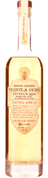 Tequila Ocho Extra Anejo Single Barrel 70cl