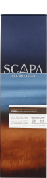 Scapa The Orcadian Glansa Single Malt Peated 70cl