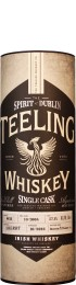 Teeling 12 years 2004 Sherry Cask 70cl