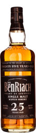 Benriach 25 years 2014 Single Malt 70cl
