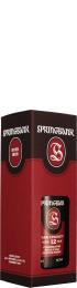 Springbank 12 years Cask Strength 2017 70cl