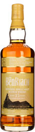 Benriach 15 years Sauternes Wood Finish 70cl
