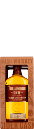 Tullamore Dew Cider Cask Finish 50cl