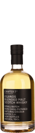Chapter 7 Island Malt 70cl