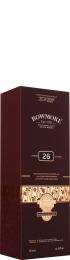 Bowmore 26 years Single Malt French Oak Barrique 70cl